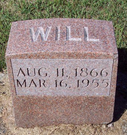 FIFE, WILLIAM A - Palo Alto County, Iowa | WILLIAM A FIFE