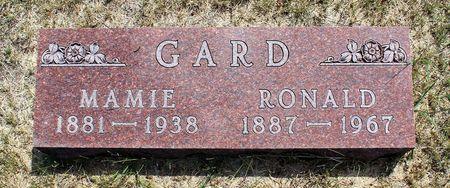 GARD, RONALD - Palo Alto County, Iowa | RONALD GARD