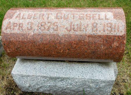 GUTGSELL, ALBERT - Palo Alto County, Iowa | ALBERT GUTGSELL
