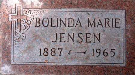 JENSEN, BOLINDA - Palo Alto County, Iowa | BOLINDA JENSEN