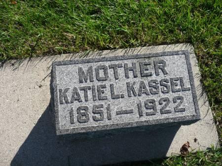 KASSEL KAHLEY, KATIE L - Palo Alto County, Iowa | KATIE L KASSEL KAHLEY