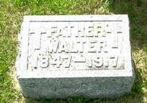 KEATING, WALTER - Palo Alto County, Iowa   WALTER KEATING