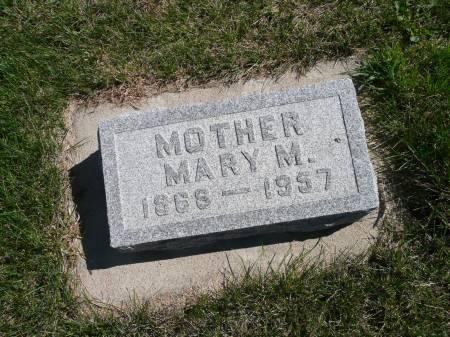 KELLY, MARY - Palo Alto County, Iowa | MARY KELLY