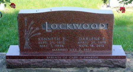 LOCKWOOD, KENNETH E. - Palo Alto County, Iowa | KENNETH E. LOCKWOOD