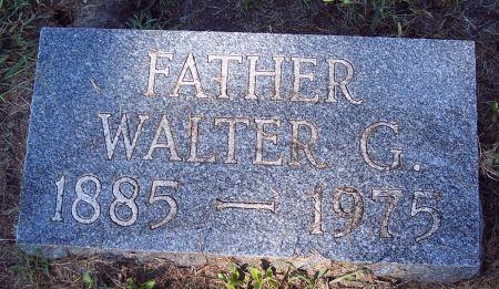 MIDDLETON, WALTER GORDON - Palo Alto County, Iowa | WALTER GORDON MIDDLETON