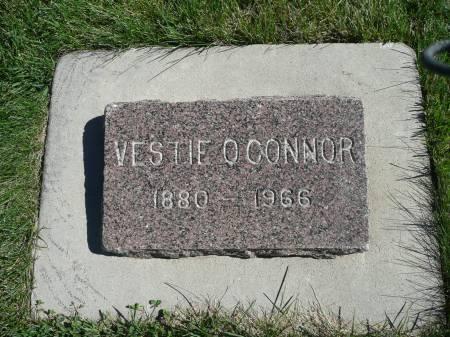 O'CONNOR, VESTIE - Palo Alto County, Iowa | VESTIE O'CONNOR