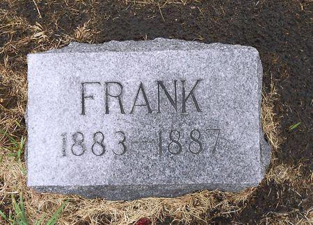SAMMIN, FRANK - Palo Alto County, Iowa | FRANK SAMMIN