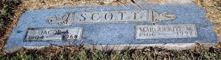 SCOTT, JACOB ALBERT - Palo Alto County, Iowa | JACOB ALBERT SCOTT