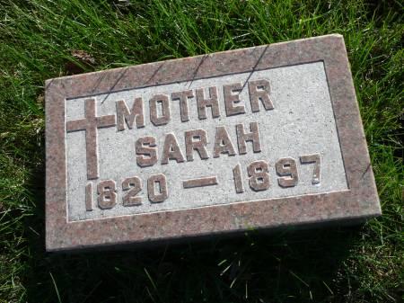 HARTY SHERLOCK, SARAH - Palo Alto County, Iowa | SARAH HARTY SHERLOCK