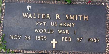 SMITH, WALTER, SR. - Palo Alto County, Iowa | WALTER, SR. SMITH