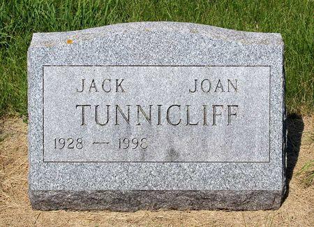 TUNNICLIFF, JACK - Palo Alto County, Iowa | JACK TUNNICLIFF