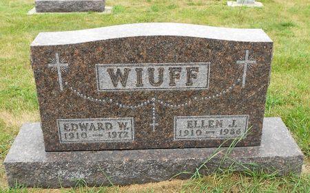 KORLESKI WIUFF, ELLEN J - Palo Alto County, Iowa | ELLEN J KORLESKI WIUFF