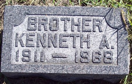 ZEIGLER, KENNETH A - Palo Alto County, Iowa | KENNETH A ZEIGLER
