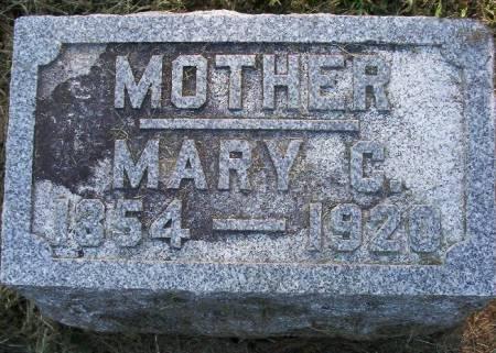 AIRD, MARY CAMERON - Plymouth County, Iowa   MARY CAMERON AIRD