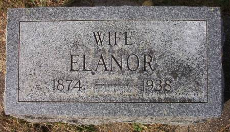 ALLISON, ELANOR - Plymouth County, Iowa | ELANOR ALLISON