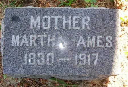 AMOS, MARTHA - Plymouth County, Iowa | MARTHA AMOS