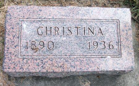 ATTRILL, CHRISTINA - Plymouth County, Iowa | CHRISTINA ATTRILL