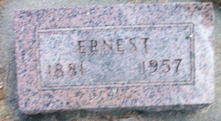 ATTRILL, ERNEST - Plymouth County, Iowa | ERNEST ATTRILL