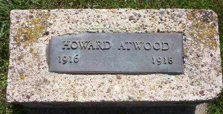 ATWOOD, HOWARD L. - Plymouth County, Iowa | HOWARD L. ATWOOD