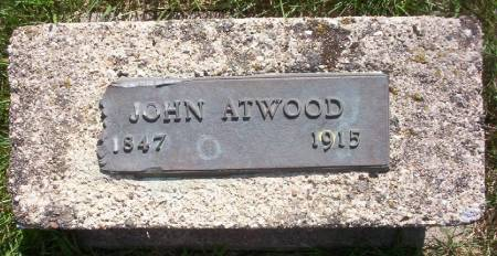 ATWOOD, JOHN - Plymouth County, Iowa | JOHN ATWOOD