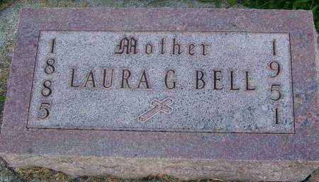 BELL, LAURA G. - Plymouth County, Iowa | LAURA G. BELL