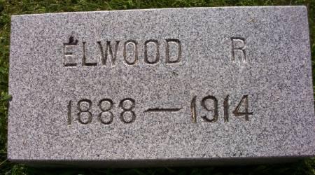 BIXBY, ELWOOD R. - Plymouth County, Iowa | ELWOOD R. BIXBY