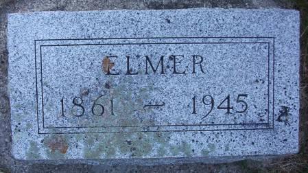BIXBY, ELMER E. - Plymouth County, Iowa | ELMER E. BIXBY