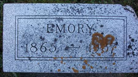 BIXBY, EMORY - Plymouth County, Iowa | EMORY BIXBY