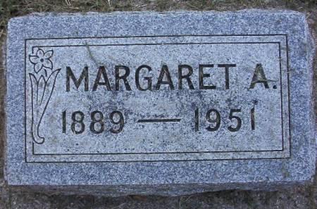 BLUMER, MARGARET ANNA - Plymouth County, Iowa | MARGARET ANNA BLUMER
