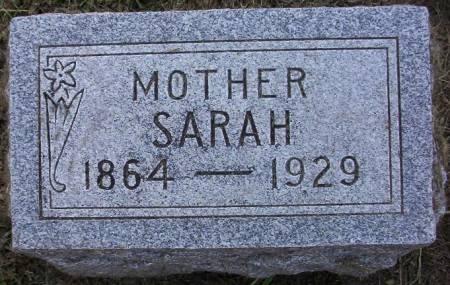 BLUMER, SARAH - Plymouth County, Iowa | SARAH BLUMER