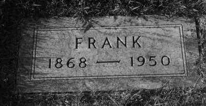 BOHLKE, FRANK - Plymouth County, Iowa | FRANK BOHLKE