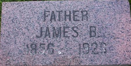 BOWERS, JAMES B. - Plymouth County, Iowa   JAMES B. BOWERS