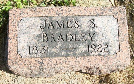 BRADLEY, JAMES S. - Plymouth County, Iowa | JAMES S. BRADLEY