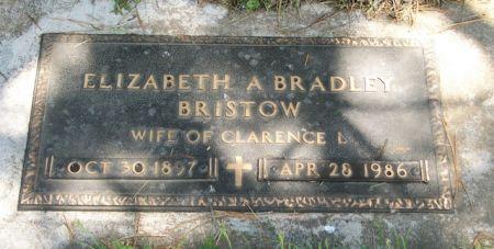 BRISTOW, ELIZABETH A. - Plymouth County, Iowa | ELIZABETH A. BRISTOW