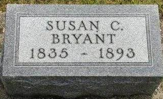 BRYANT, SUSAN C - Plymouth County, Iowa | SUSAN C BRYANT