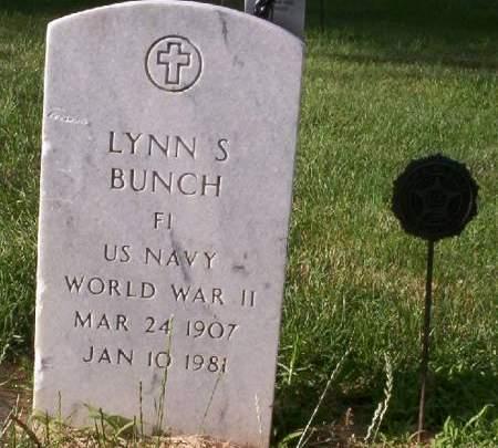 BUNCH, LYNN S. - Plymouth County, Iowa   LYNN S. BUNCH