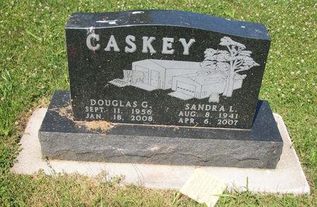 CASKEY, DOUGLAS G. - Plymouth County, Iowa | DOUGLAS G. CASKEY