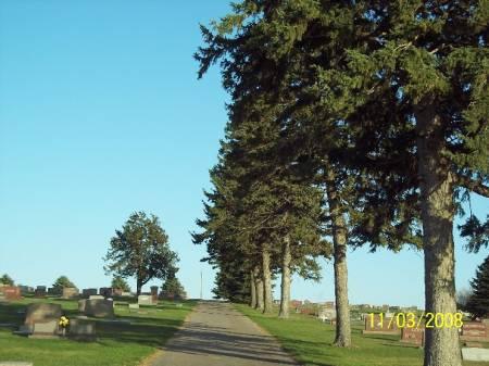 KINGSLEY, CEMETERY - Plymouth County, Iowa | CEMETERY KINGSLEY