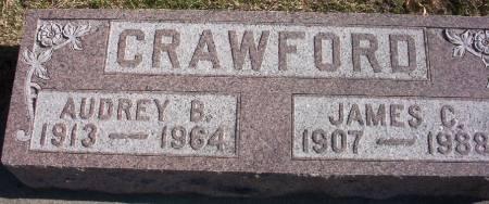 CRAWFORD, AUDREY B. - Plymouth County, Iowa | AUDREY B. CRAWFORD