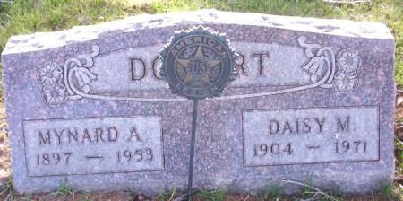 DOBBERT, MYNARD A. - Plymouth County, Iowa | MYNARD A. DOBBERT