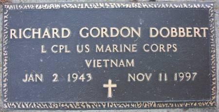 DOBBERT, RICHARD GORDON - Plymouth County, Iowa | RICHARD GORDON DOBBERT