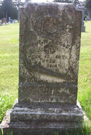 EARLE, JONATHAN W. (DR.) - Plymouth County, Iowa | JONATHAN W. (DR.) EARLE