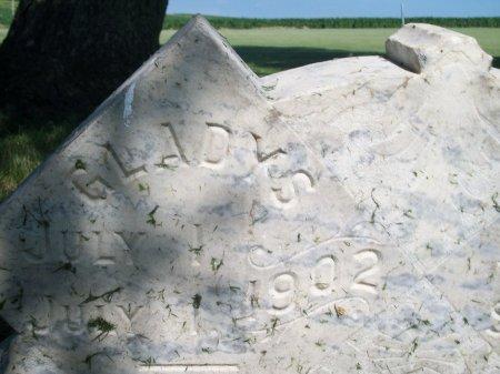 EASTON, GLADYS - Plymouth County, Iowa | GLADYS EASTON
