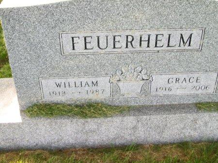 FEUERHELM, WILLIAM - Plymouth County, Iowa | WILLIAM FEUERHELM
