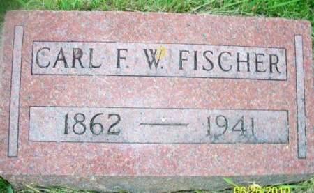 FISCHER, CARL FREDERICH WILHELM - Plymouth County, Iowa | CARL FREDERICH WILHELM FISCHER