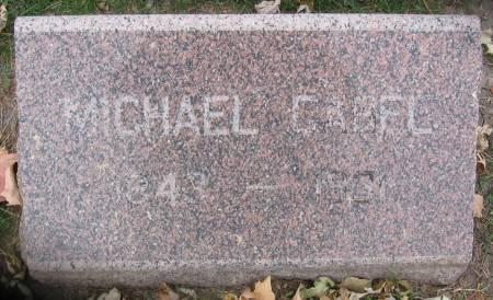 GABEL, MICHAEL J. - Plymouth County, Iowa | MICHAEL J. GABEL