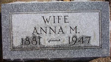 GEARKE, ANNA M. - Plymouth County, Iowa | ANNA M. GEARKE