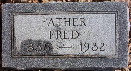 GEARKE, FRED - Plymouth County, Iowa | FRED GEARKE