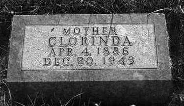 GENGLER, CLORINDA - Plymouth County, Iowa | CLORINDA GENGLER