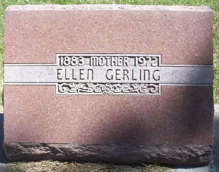 GERLING, MARY ELLEN